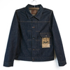 STUDIO D'ARTISAN 40th Heritage Denim Jacket SP-032画像