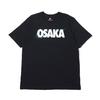 NIKE AS OSAKA CITY TEE BLACK CK0579-010画像