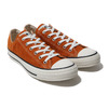 CONVERSE ALL STAR WASHEDCORDUROY OX ORANGE 31301021画像