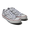 CONVERSE ALL STAR 100 MANYNAME OX WHITE 31300870画像