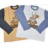 "TOYS McCOY McHILL SPORTS WEAR LONG SLEEVE TEE ""BORN TO BE WILE.E.COYOTE"" TMC1949画像"