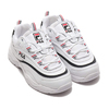 FILA FILARAY WHITE/BLACK F5054-3061画像