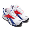 Reebok INTVL 96 WHITE/SCARLET/COLLEDE ROYAL FV5520画像