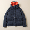 MANASTASH × NANGA CLASSIC DOWN JACKET 7192051画像