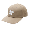 RHC Ron Herman × STANDARD CALIFORNIA TWILL CAP BEIGE画像