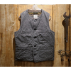 COLIMBO HUNTING GOODS CLEVIS PINGER VEST ZU-0134画像