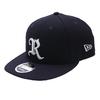 RHC Ron Herman × NEW ERA 熊本店OPEN記念限定 R LOGO CAP NAVY画像