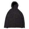 THE NORTH FACE FIREFLY JACKET BLACK NP71931-K画像