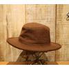"FREEWHEELERS GREAT LAKES GMT. MFG.Co. ""SMOKEY BEAR"" Grained Herringbone Mix Tweed 1937003画像"