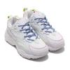 FILA RAY TRACER WHITE/MULTI F0537-0126画像