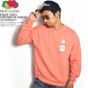 Fruit of the Loom FRUIT DYED CREWNECK SWEAT -STRAWBERRY- 0123-504FTA画像