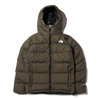THE NORTH FACE BELAYER PARKA NEW TAUPE ND91915-NT画像