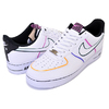 NIKE AIR FORCE 1 07 PRM Day of the Dead white/white-black CT1138-100画像
