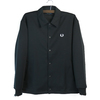 FRED PERRY F2599 TRACK COACH JACKET画像