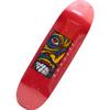 Supreme 19FW Disturbed Skateboard RED画像