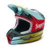Supreme × Honda × Fox Racing 19FW V1 Helmet MOSS画像