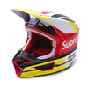 Supreme × Honda × Fox Racing 19FW V1 Helmet RED画像