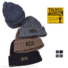 TROPHY CLOTHING LOW GAUGE KNIT CAP TR19AW-704画像