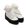 UGG Montara WHITE 1106770-WHT画像