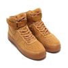 NIKE AIR FORCE 1 HIGH LV8 3(GS) WHEAT/WHEAT-GUM LIGHT BROWN CK0262-700画像