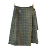 FRED PERRY Lady's F8501 Wrap Skirt画像