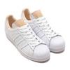 adidas Originals SUPERSTAR RUNNING WHITE/RUNNING WHITE/CRYSTAL WHITE EF2102画像