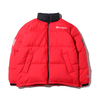 Champion × ATMOS LAB DOWN JACKET RED C8-Q624-940画像