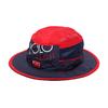 POLO RALPH LAUREN HITECHBOONEY-HAT RED MULTI画像