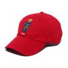 POLO RALPH LAUREN CLS SPRT CAP-HAT RED画像
