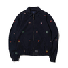 POLO RALPH LAUREN BAYPORT WB-UNLINED-JACKET NAVY MULTI画像