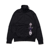 adidas GALLLERY FB TRACK TOP BLACK ED9358画像