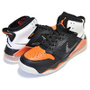 NIKE JORDAN MARS 270 black/reflect silver-starfish CD7070-008画像