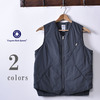POST OVERALLS Northwest2 FLAT NYLON TAFFTA WITH THINSULATE 3501画像