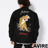AVIREX CAR COAT WITH TIGER 6192152画像
