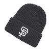 Ron Herman × Cooperstown Ball Cap SF KNIT CAP GRAY画像