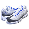 NIKE AIR MAX 95 SC white/racer blue-anthracite CJ4595-100画像