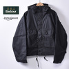 Kaptain Sunshine × Barbour Field Short Hoody Jacket KS9FBB02画像