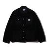Carhartt MICHIGAN COAT BLACK I027367-8902画像