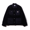 Carhartt MICHIGAN COAT DARK NAVY I027367-1C02画像