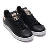adidas Originals STAN SMITH W CORE BLACK/ICEY PINK/RUNNING WHITE EE5866画像