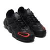 adidas Originals FYW S-97 CORE BLACK/CORE BLACK/SOLAR RED EE5314画像