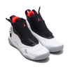 NIKE JORDAN PROTO-REACT Z WHITE/BRIGHT CRIMSON-BLACK CI3794-100画像