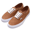Ron Herman × VANS Authentic (Os Grain Leather)Camel画像