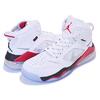 NIKE JORDAN MARS 270 white/reflect silver-fire red CD7070-100画像