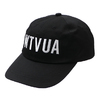 WTAPS 19AW T-6L 02 CAP.COPO.TWILL BLACK ブ 192HCDT-HT05画像