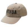 WTAPS 19AW T-6L 02 CAP.COPO.TWILL BEIGE 192HCDT-HT05画像