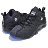 NIKE JORDAN JUMPMAN TEAM II black/anthracite-white 819175-005画像