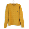 FRED PERRY Lady's F7176 SplitBack Sweater画像