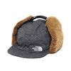 THE NORTH FACE NV FRONTIER CAP MIX CHARCOAL2 NN41709-ZH画像