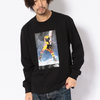 THE NORTH FACE RAGE L/S TEE NT81965画像
